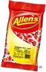 Allen's Strawberries & Cream in 1.3kg Bag