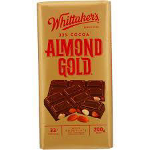 ALMOND GOLD  200g