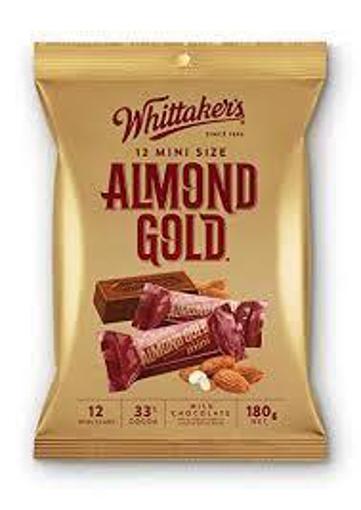 ALMOND GOLD 180g