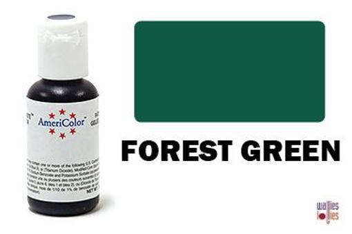 Americolor Gel Paste - Forest Green