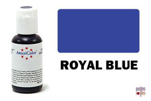 Americolor Gel Paste - Royal Blue