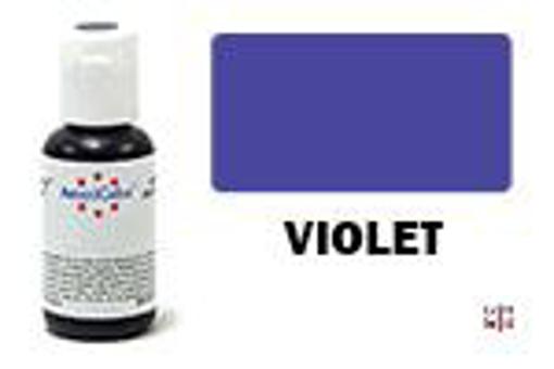 Americolor Gel Paste - Violet