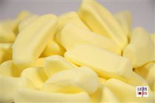 Bananas in 250g bag
