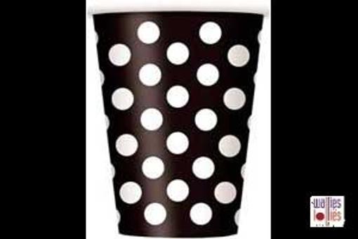 Black Spot Cups