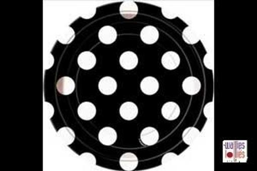Black Spot Small Plates