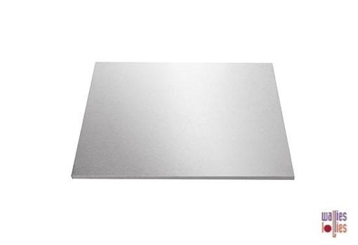 Cake Board Square - 10in/25cm