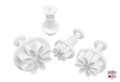 Daisy Flower Plunger Cutter