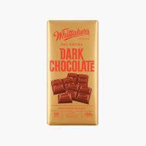 DARK CHOCOLATE 200g