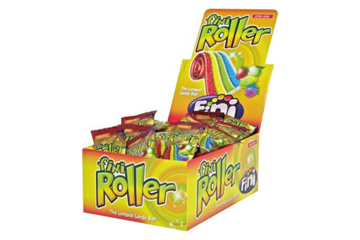 FINI ROLLER 40 PACK - PRE ORDER