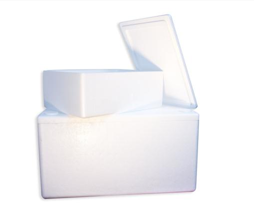 foam box