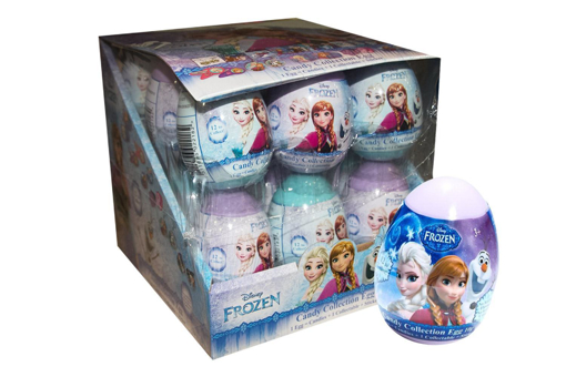FROZEN COLLECTION EGG 18 PACK - PRE ORDER