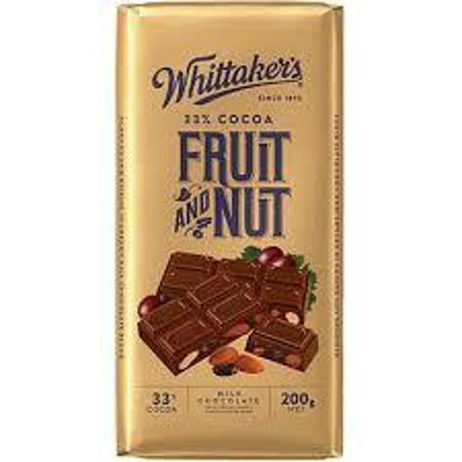 FRUIT & NUT 200G