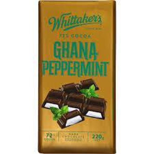 GHANA PEPPERMINT 220g