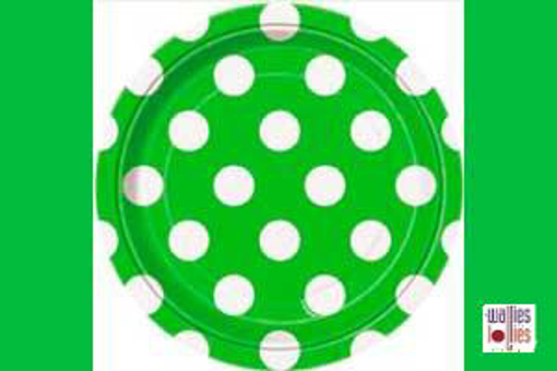 Green Spot Small Plates
