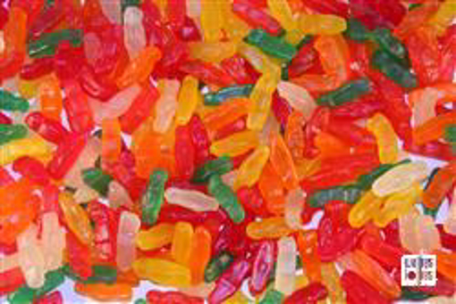 Jellybabies in 1kg bag