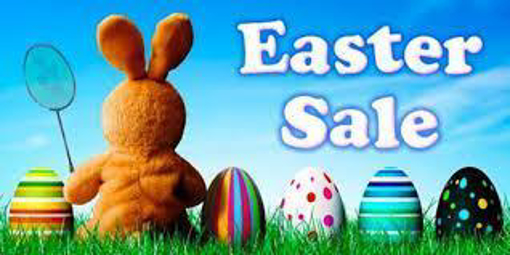 MASSIVE EASTER SHOP ,,,,,,,,     SO MANY TO SHOW ONLINE JUST COME IN