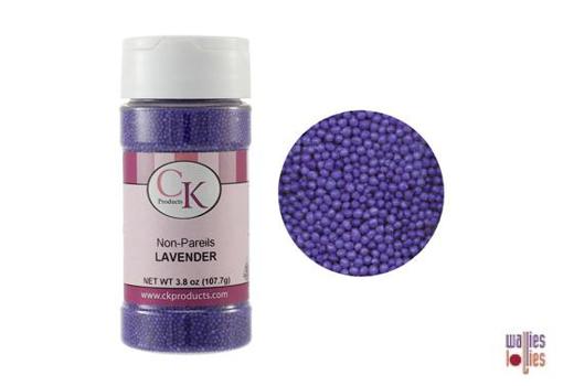 Non-Pareils - Lavender