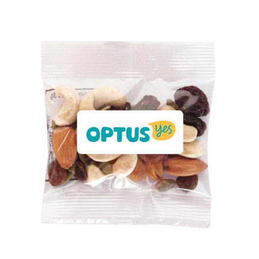 OPTUS 30g Healthy Nibble Mix $1.20 per bag