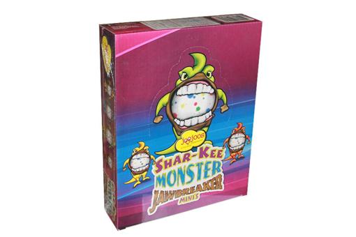 SHAR-KEE MINI JAW BREAKERS 20 PACK - PRE ORDER