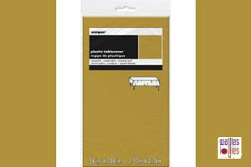 Table Cloth - Brown
