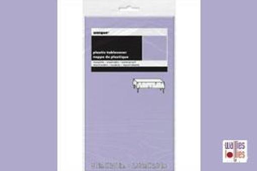 Table Cloth - Light Purple