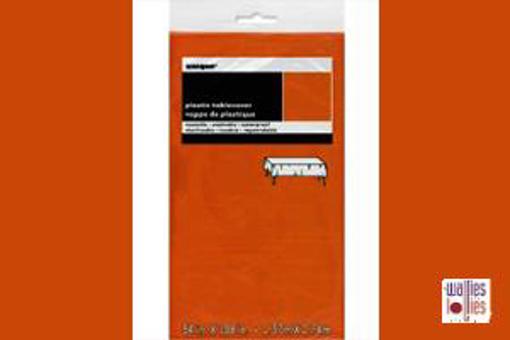 Table Cloth - Orange