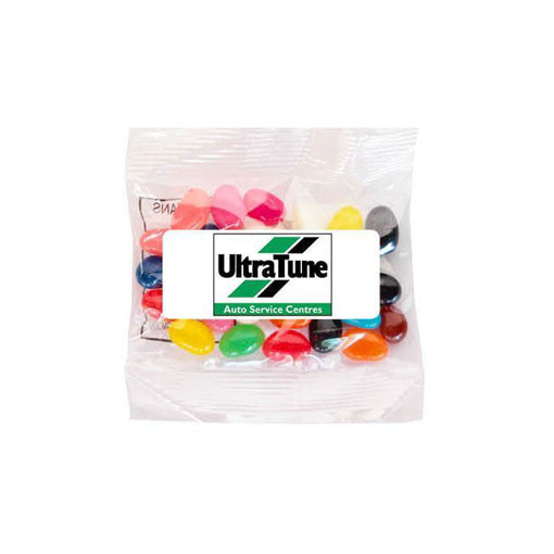 Ultratune  - 30g Mini Jellybeans $0.62 per bag