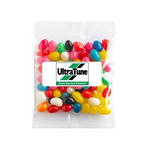 Ultratune  - 50g Mini Jellybeans $0.69 per bag