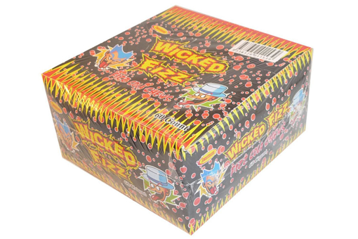 WICKED FIZZ COLA FLAVOUR 60 PACK - PRE ORDER