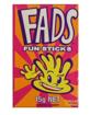 Picture of Fads - Fun Sticks