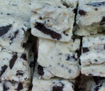 Picture of White Cookies N Cream Rocky Road