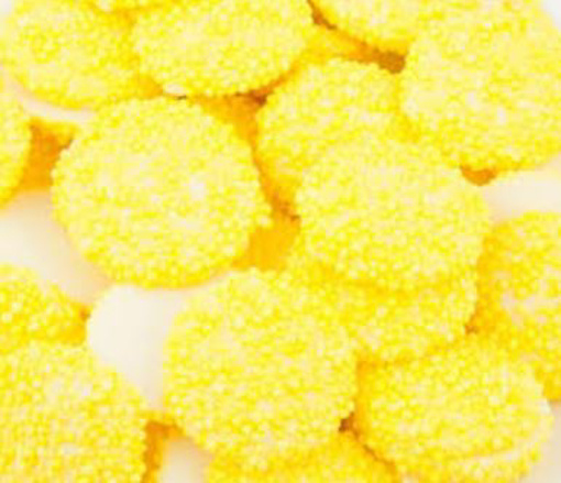 Picture of Yellow Sparkles