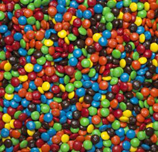 Picture of Mini M&M's in 150g Bag