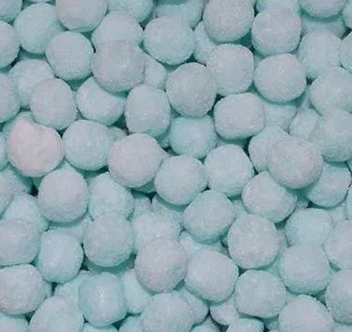 Picture of Fizzoes - Blue in 1kg bag