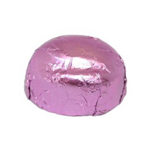 Picture of Domes - Ice Pink Foiled in 1kg Bag (PRE-ORDER)