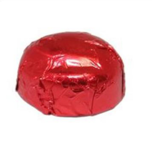 Picture of Domes - Red Foiled in 1kg Bag