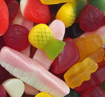 Picture of Allen's Retro Party Mix in 1kg Bag
