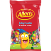 Picture of Allen's Jelly Beans in 1kg Bag