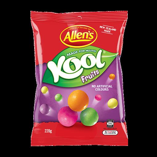 Picture of Allen's Kool Fruits in carton