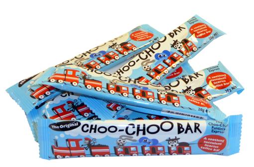 Picture of Choo Choo Bars