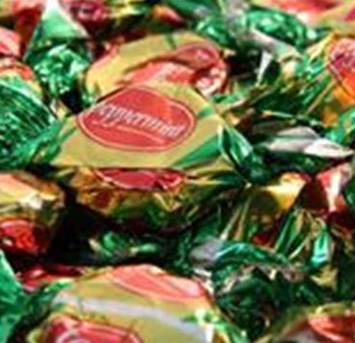 Picture of Peppermint Eclairs in 1kg bag