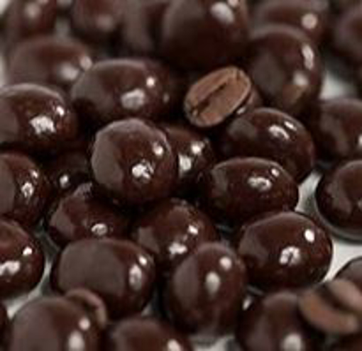 Picture of Pink lady Dark chocolate Coffee Beans