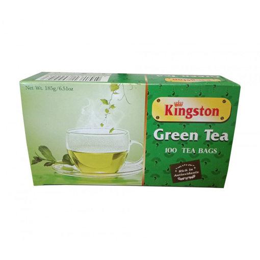 Picture of KINGSTON Green Tea 100pk