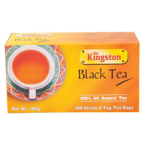 Picture of KINGSTON Black Tea 100pk