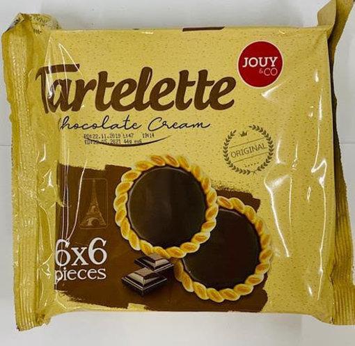 Picture of TARTELETTE Chocolate Cream
