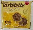 Picture of TARTELETTE Orange Jelly