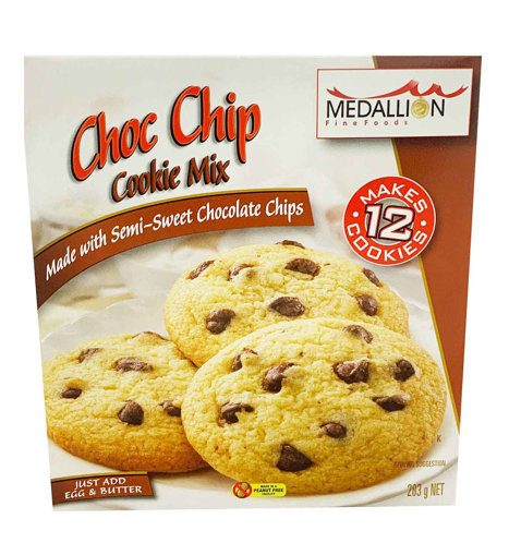 Picture of CHOC CHIP Cookie Mix