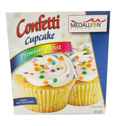 Picture of CONFETTI Cupcakes
