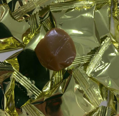Picture of Dairy Caramels