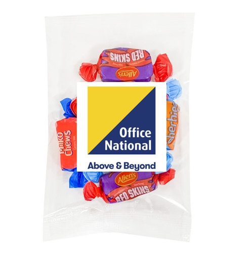Picture of ALLENS WRAPPED MIX